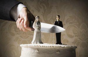 como superar un divorcio