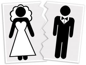 como superar una separacion matrimonial